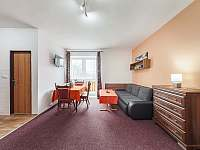 Apartmán Deluxe - Pozlovice