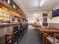 Restaurace penzionu - Pozlovice