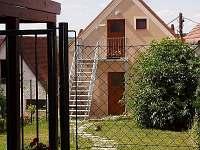 Hlohovec - chata k pronájmu - 11