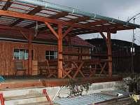 venkovní terasa 2