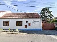 ubytování v Lednicko-Valtickém areálu Chalupa k pronájmu - Zaječí