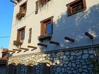 Penzion na horách - Zaječí Jižní Morava