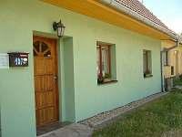Apartmán na horách - dovolená Koupaliště Olbramovice rekreace Strachotín