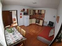 Apartmán na horách - Čejč