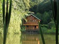 Chata k pronajmutí - dovolená Koupaliště Kostelec Lázně rekreace Prusinovice