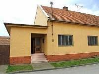 ubytování na Slovácku Apartmán na horách - Vracov