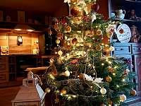 vánoce - Vápenice - Mikulčin Vrch