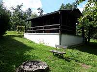 ubytování Lančov na chatě k pronajmutí