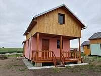 ubytování Nové Mlýny na chatě k pronajmutí