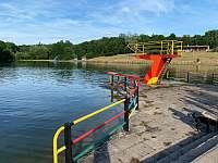 Blízké okolí - vodní nádrž - Tvarožná Lhota - Lučina