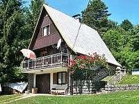 ubytování na Slovácku Chata k pronajmutí - Tvarožná Lhota - Lučina