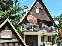 chata Tvarožná Lhota