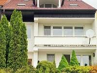 ubytování Jižní Morava v apartmánu na horách - Mikulov