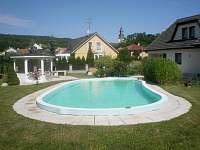 Bazén s posezením - Kurdějov