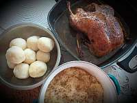 domácí strava - Kurdějov