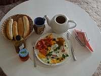 Snídaně v bio-kvalitě - Kurdějov
