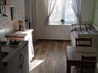 2.pokoj s minikuchyňkou