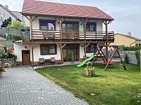 Bavory léto 2018 ubytování