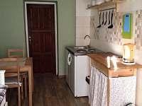 ubytování Bavory u Mikulova Apartmán na horách