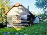 Chaty a chalupy Luhačovická přehrada na chalupě k pronájmu - Žítková