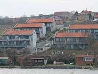 ubytování Strachotín v apartmánu na horách
