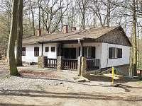 ubytování Rozdrojovice na chatě k pronájmu