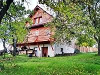 Chalupa k pronájmu - Klobouky u Brna Jižní Morava