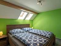 Apartmán II - Ložnice - k pronájmu Mikulov