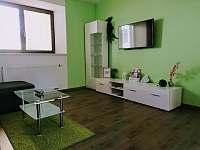 Apartmán III - obývací pokoj - Mikulov