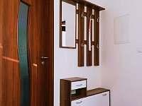 Apartmán III - předsíň - Mikulov