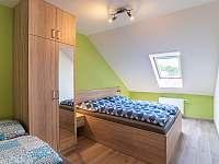 Apartmán IV - Ložnice - pronájem Mikulov