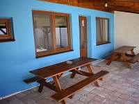 Rekreační dům na horách - dovolená Břeclavsko rekreace Zaječí