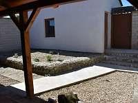 Zaječí - rekreační dům k pronájmu - 4