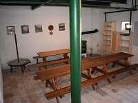 Zaječí - rekreační dům k pronájmu - 26