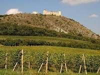 hrad Děvičky