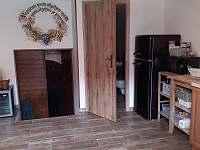 Vinný sklep u Klárky,Nechory - chata k pronajmutí Prušánky - Nechory
