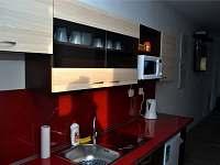 ubytování  v apartmánu na horách - Mikulov