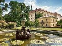 Rodinný dům na horách - dovolená Kroměřížsko rekreace Roštín