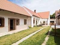 Penzion na horách - okolí Dolních Věstonic
