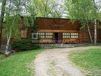 ubytování Jižní Morava na chatě k pronajmutí - Ochoz u Brna