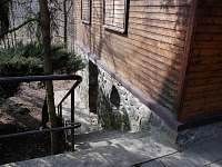 Chata Magdalena Ochoz u Brna - k pronajmutí