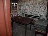 Chata Magdalena - chata ubytování Ochoz u Brna - 9