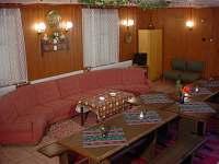 společenská místnost - chata k pronájmu Ochoz u Brna