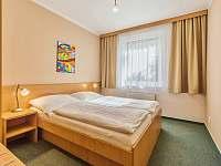 Apartmán Family&Business - ložnice - k pronájmu Kyjov