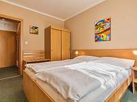 Apartmán Family&Business - ložnice - pronájem Kyjov