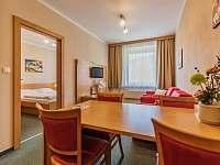 Apartmán Family&Business - ložnice - k pronajmutí Kyjov