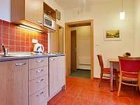 Apartmán Standard - kuchyňský kout - Kyjov