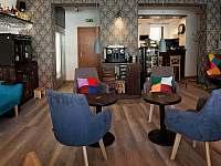 Vinný bar a recepce apartmánů - Kyjov