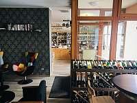 Vinný bar s prodejnou Lidové jizby - Kyjov
