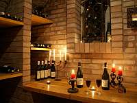 Vinný sklípek - Kyjov